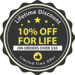 lifetime raw honey discount