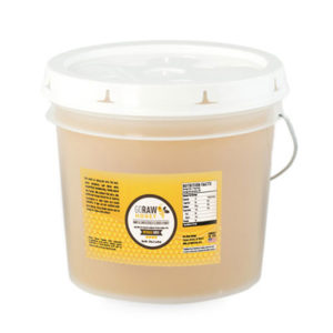 bulk raw honey for sale