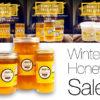 winter honey sale
