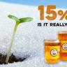 flash sale spring 2019 raw honey deals